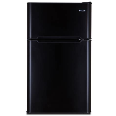 2 door mini fridge mini all food refrigerator black 2 door freezer