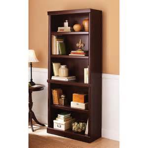 Aol Help Desk Email by Better Homes And Gardens Ashwood Road 5 Shelf Bookcase