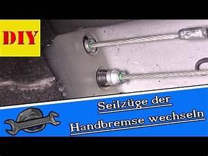 Bmw E61 Handbremse : seilzug handbremsseile wechseln bremstrommel ~ Kayakingforconservation.com Haus und Dekorationen