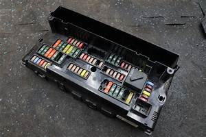F10 Fuse Box