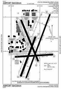 Faa Calls Pdk Pilots Out For Ground Incursions