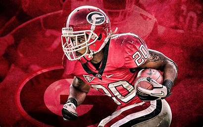 Georgia Bulldogs Bulldog Wallpapers University Desktop Uga