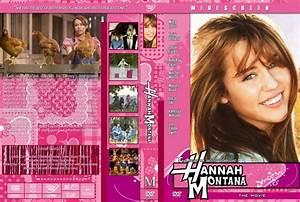 Hannah Montana - The Movie - Movie DVD Custom Covers ...