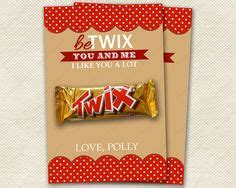 printable candy sayings tags twix candy bar tags