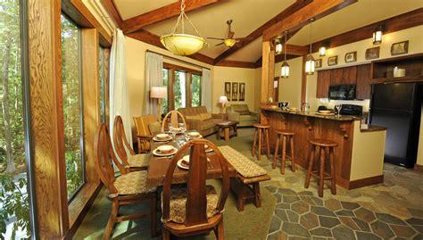 Tree House Villas @ Saratoga Springs Resort