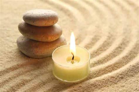 Meditazione Candela by Images Foto Articoli Sport Benessere Yoga Meditazione