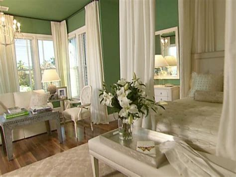 color trends   bedroom hgtv