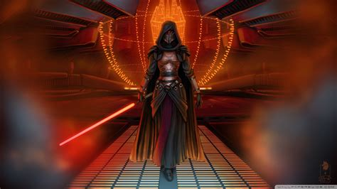 Star Wars Knights Of The Old Republic Wallpaper 1920x1080 Star Wars Revan Wallpaper Wallpapersafari