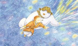 Image result for the snowman's adventure