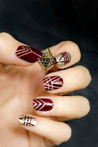 Fall nail art designs you need to try now