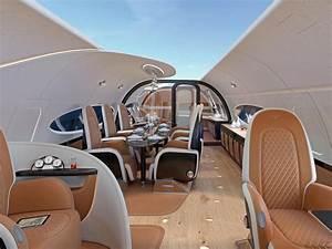 Auto De Privat : this new airbus private jet feels like a pagani supercar ~ Kayakingforconservation.com Haus und Dekorationen