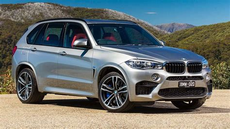 Bmw X5 M by 2015 Bmw X5 M And X6 M Review Drive Carsguide