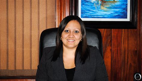 woman   attorney general  belize