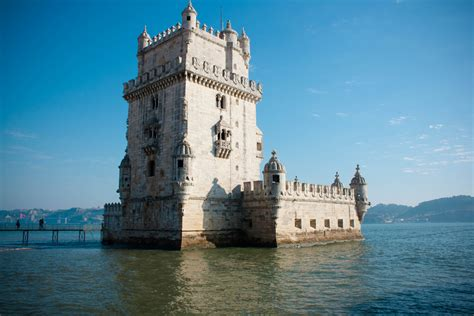 Portugal Andalusia Mediterranean Capitals With Train