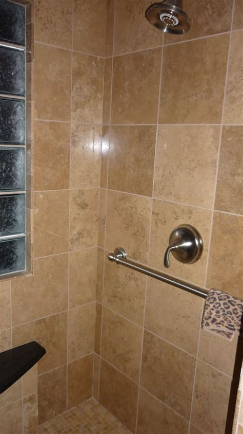 Bathroom Tile by Bathroom Make Your Bathroom Look Masculine With Awesome