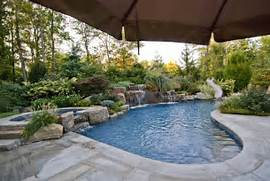 20 peaceful swimming pool landscaping ideas amazing ideas pool landscaping backyard deck design ideas pictures