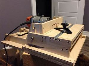 Router Jig Plans PDF - WoodWorking Projects & Plans