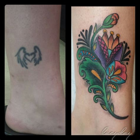 Cover Ups  American Classic Tattoo