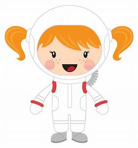 Clipart Astronaut - dothuytinh