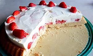 Torte Mit Erdbeeren : philadelphia torte mit erdbeeren von karrrtigan ~ Lizthompson.info Haus und Dekorationen