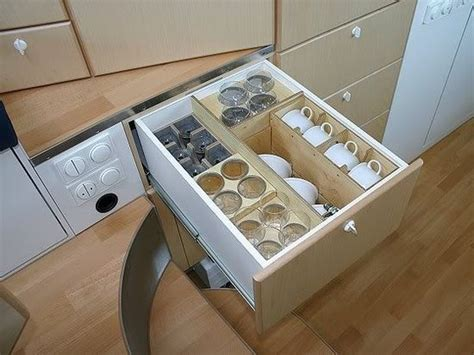 rv kitchen storage solutions rv storage ideas organizational ideas rv kitchen 5036