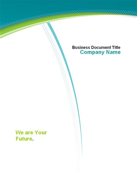 Word Template 1324 Word Consulting Design Word Templates