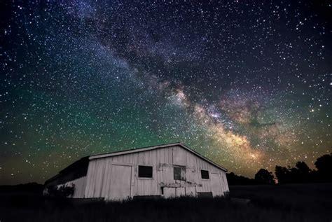 Captivating Photos The Night Sky Blazepress