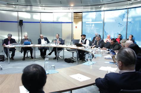 Syrian Round-table Discussion