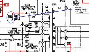 Solucionado  Diagrama Tv Sony 29 Pulgadas
