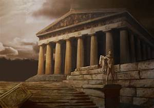 Ancient Greece by digitallypainted on deviantart. | Greek ...