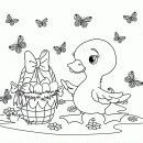 color  number beautiful unicorn coloring page  kids education coloring pages printables