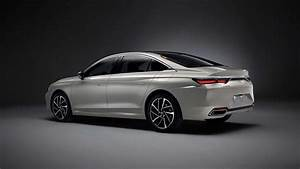 Ds9 Flagship Sedan Revealed  U2013 Global Plug