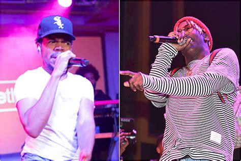 chance  rapper  lil yachty   favorite verse