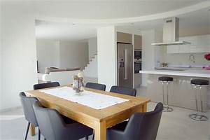 Amenagement interieur maison neuve for Amenagement interieur maison neuve