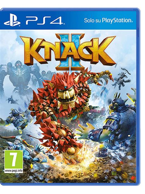wii console prezzo mediaworld knack 2 ps4 gamestart it videogiochi e retrogames