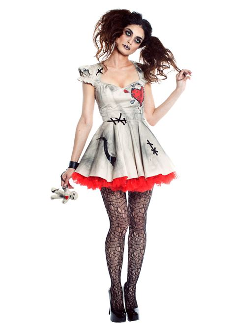 Purge Halloween Mask Couple by Women S Voodoo Doll Costume