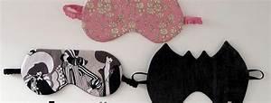 Masque De Nuit : patron gratuit masque de nuit ~ Melissatoandfro.com Idées de Décoration