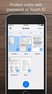 iscanner pdf document scanner app free app download With documents app online