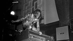 Progressive rock legend Keith Emerson dies - Click Ittefaq