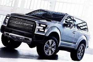 Ford Made An Official Announcement About The Year The FORD BRONCO Is Coming Out! - Vixert