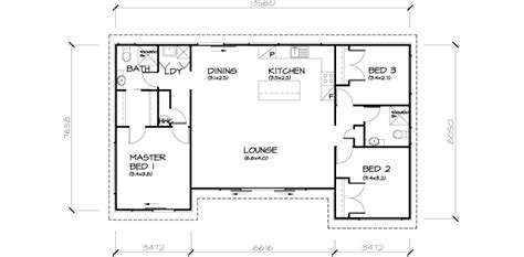 three home plans 3 bedroom transportable homes floor plans