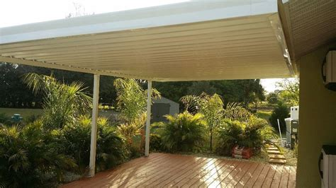 quality aluminum patio cover kits 025 sizes
