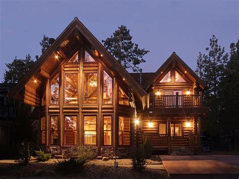 Love Log Cabin Homes Luxury Log Cabin Homes, Log Cabins