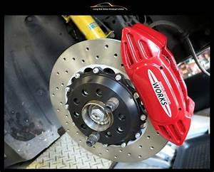 Mini Cooper Break : jcw brakes front 316x22 cm back 280x10 jcw 296x10 mini cooper pinterest ~ Maxctalentgroup.com Avis de Voitures
