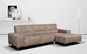 Small studio apartment size sectional with optional for Design studio sectional sofa