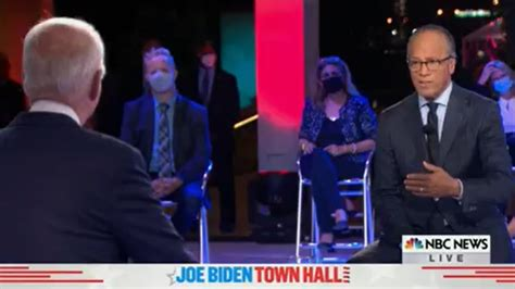 NBC News' Joe Biden Town Hall Delivers 6.7 Million Viewers ...