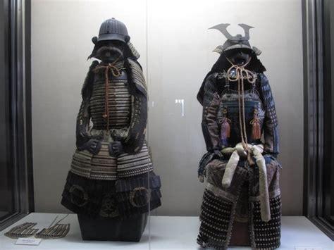 authentic samurai armor photo