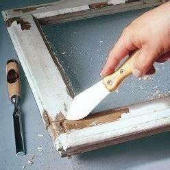 Reparer Une Fenetre : savoir r parer et r nover une fen tre en bois ~ Premium-room.com Idées de Décoration
