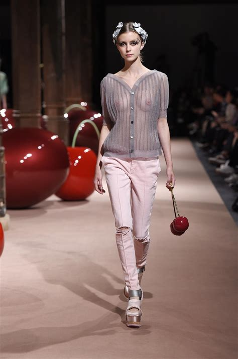 Undercover Spring Summer 2015 Womens Collection The
