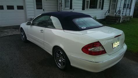 Unfollow mercedes clk 350 convertible to stop getting updates on your ebay feed. 2006 Mercedes-Benz CLK-Class - Pictures - CarGurus